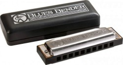 Губная гармошка Hohner Blues Bender