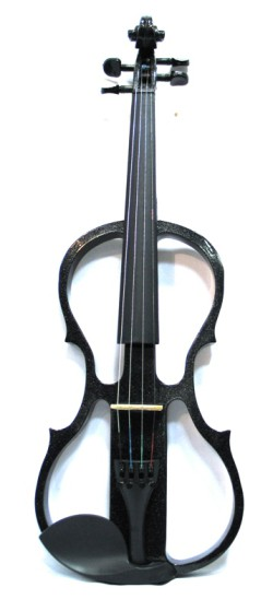 Электроскрипка MusicLife EVL-G BlackFlash
