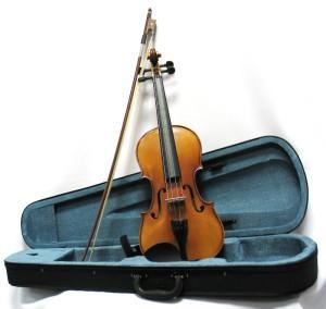 Скрипка 4/4 с наборе MusicLife VXXX-002