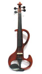 Элекроскрипка MusicLife EVL-D NatureWood