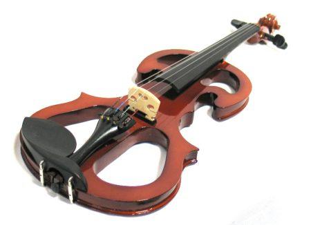Электроскрипка MusicLife EVL-H NatureWood