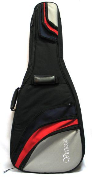 Зимний Полужесткий чехол для гитары